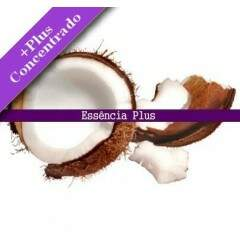 Essência de Coco +Plus 100ml
