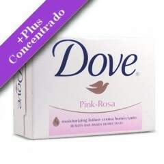 Essência Tipo Dove +Plus 250ml