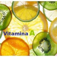 Vitamina A Palmitate 1.0
