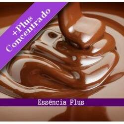 Essência de Chocolate +Plus 100ml