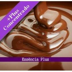 Essência de Chocolate +Plus 250ml