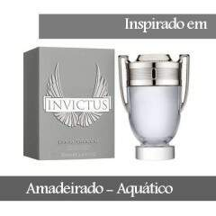 Essencia Perfumaria 506 Inspiracao Invictus 60ml