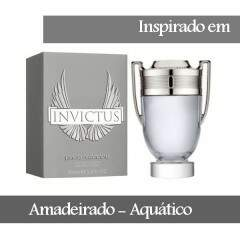 Essencia Perfumaria 506 Inspiracao Invictus- 60ml