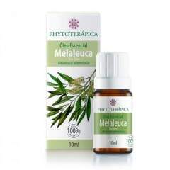 Óleo Essencial de Melaleuca Tea Tree 10ml - Phytoterápica