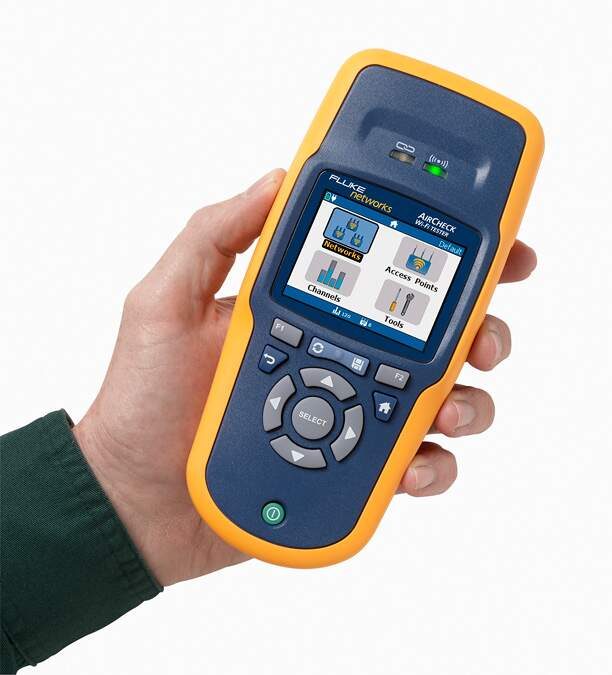 Fluke Aircheck Manager