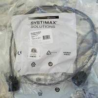Patch Cord 1,5 Cinza Commscope cat 6