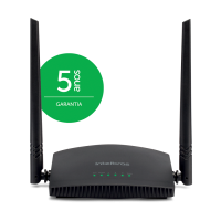 Roteador Wireless N 300mbps Ipv6 Rf 301k Intelbras