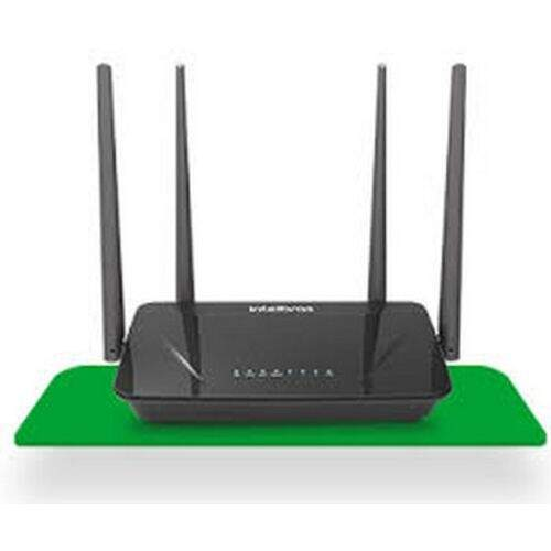 Roteador Wireless Dual Band Ac 1200mbps Rf 1200 Intelbras