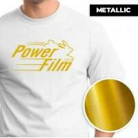 Power Filme V3 Metallic
