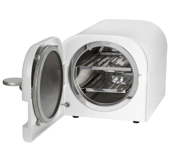 AUTOCLAVE STERICLEAN 12