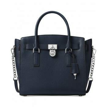 BOLSA MICHAEL KORS HAMILTON (GRANDE) EAST WEST SATCHEL