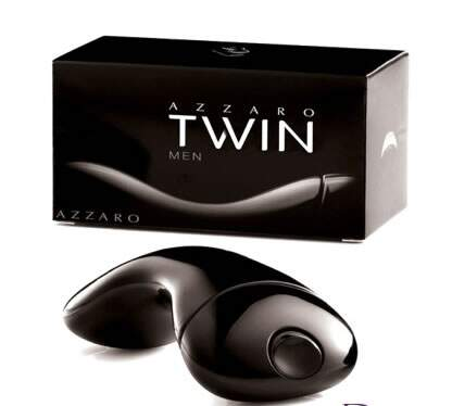 Azzaro Masculino EDT Twin 80ML