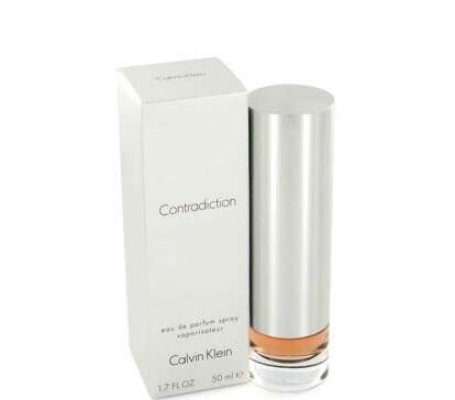 Calvin Klein Contradiction Feminino EDP 100ML