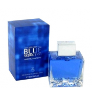 Antonio Banderas Masculino EDT Blue Seduction 100ML