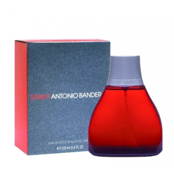 Antonio Banderas Spirit EDT Masculino 100ML