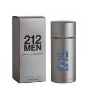 Carolina Herrera 212 Men Tradicional EDT Masculino 100ML