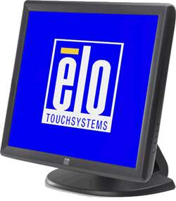 Monitor Desktop Elo/Tyco Touchscreen 19\\\