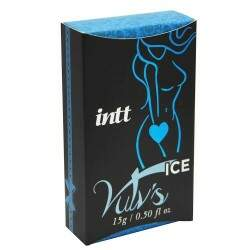 GEL VULVS ICE EXCITANTE 4 X 1 15G - [1143]