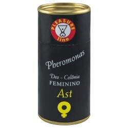 PHEROMONAS FEMININO AST 20 ML - [0047]