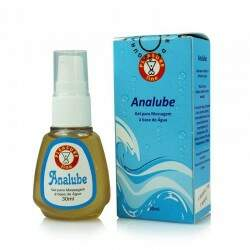 ANALUBE SPRAY 30ML - [0105]