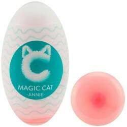 MASTURBADOR EGG ANNIE CYBERSKIN - MAGIC CAT - [2100.2]