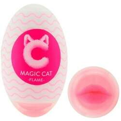 MASTURBADOR EGG FLAME CYBERSKIN - MAGIC CAT - [2100.6]