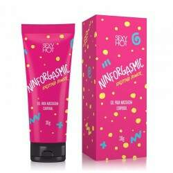 GEL NINFORGASMIC 30G - [2237]
