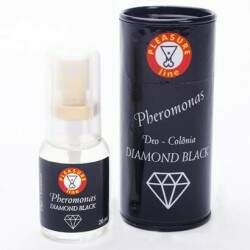 PHEROMONAS MASCULINO DIAMOND 20 ML - [0041]