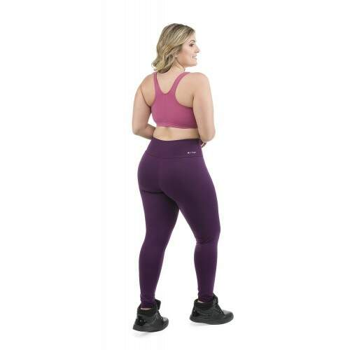 Legging Yourself Plus Size Trinys