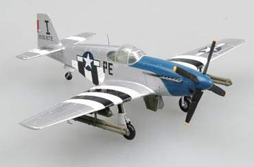 P-51 B/C FIGHTER PATTY ANN II 1:72
