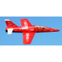 DOLPHIN JET TRAINER 71 POL CLASSE 60 NEWTONS