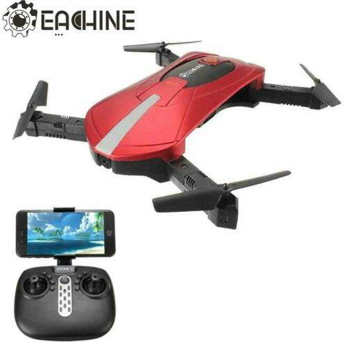 DRONE EACHINE E52 COMPL C/CAMERA WIFI