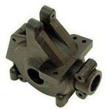 A-AII - FRONT GEAR BOX