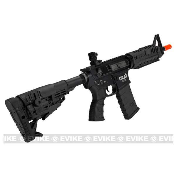 CAA M4-S1 Carabine - Full Metal - Gas Blowback