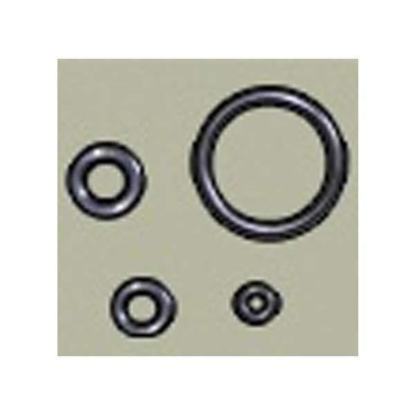 Kit de O-Ring para Push Button - Remote