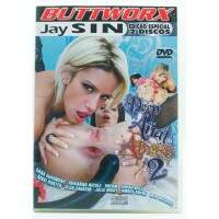 Buttworx - Deep Anal Abyss #2 (Abismo Anal #2)