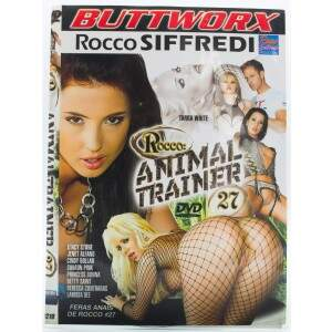 Buttworx - Rocco: Animal Trainer #27 (Feras Anais de Rocco #27)