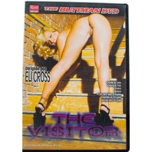 The Buttman DVD - The Visitor (O Intruso)