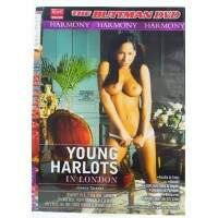 The Buttman DVD - Young Harlots: In London (Jovens Taradas)