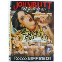The Buttman DVD - Rocco: Animal Trainer #29 (Feras Anais de Rocco #29)