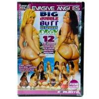 Evasive Angles - Big Bubble Butt Brazilian Orgy 12