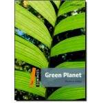 Livro Green Planet (DOMINOES 2) - 2ND EDITION - Oxford .