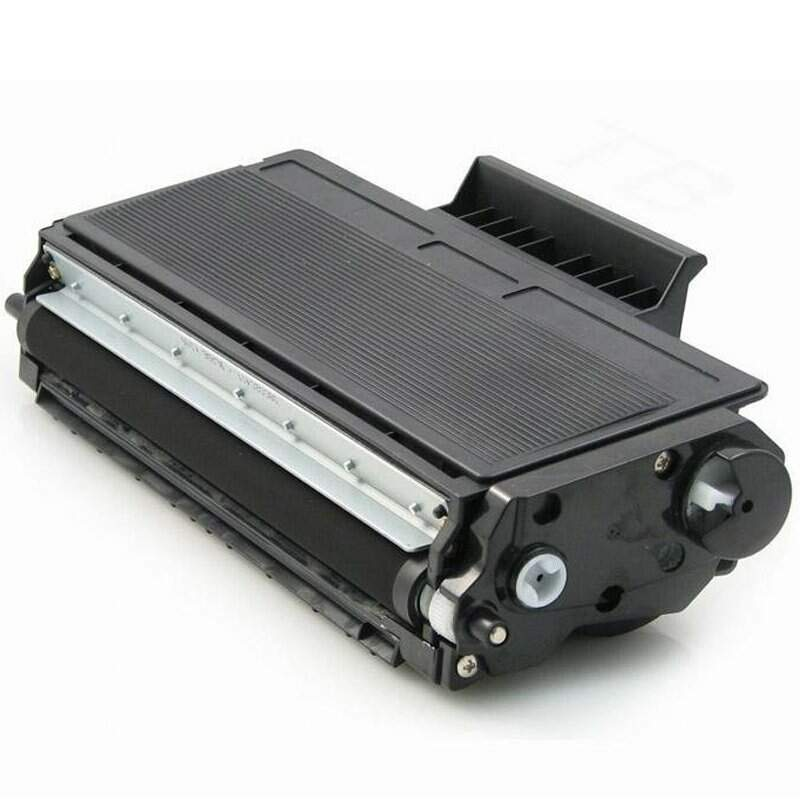 Toner Brother TN580 HL5240 HL5250DN DCP8065DN MFC8460N Compativel 7k cxa 1 Cartucho, 7000 Cópias