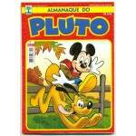 GIBI ALMANAQUE DO PLUTO N°03