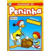 GIBI ALMANAQUE DO PENINHA N°04