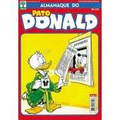 ALMANAQUE DO PATO DONALD N°04