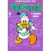 ALMANAQUE DO PATO DONALD N°03