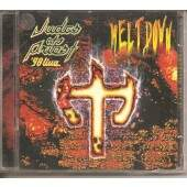 CD JUDAS PRIEST - \'98 LIVE MELTDOWN