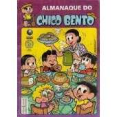 GIBI ALMANAQUE DO CHICO BENTO N°84