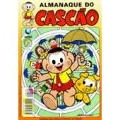 GIBI ALMANAQUE DO CASCÃO N°61
